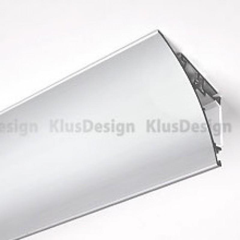aluminium profil 019 klus werkin kpl 18025anoda. Black Bedroom Furniture Sets. Home Design Ideas