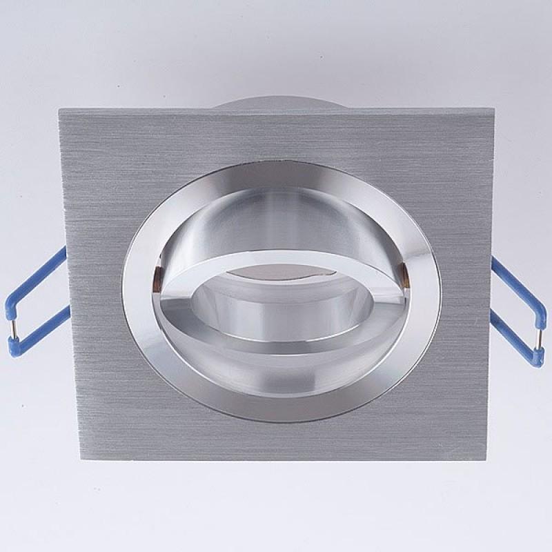 Marco de montaje / montaje del anillo de aluminio GU10 MR16 GU 5,3 G4