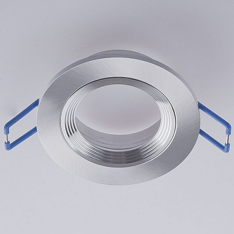 mounting frame mounting ring aluminum downlight gu10 mr16 gu 5 3 id. Black Bedroom Furniture Sets. Home Design Ideas