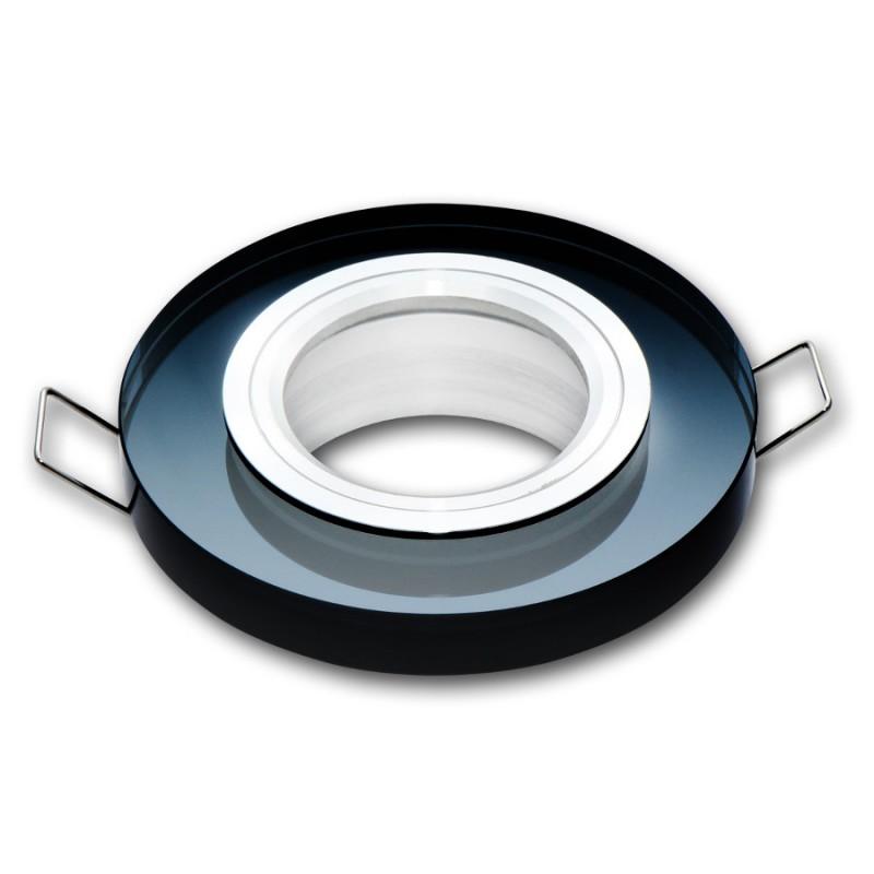 deckeneinbauring einbaurahmen einbauring downlight rund nicht schwe. Black Bedroom Furniture Sets. Home Design Ideas