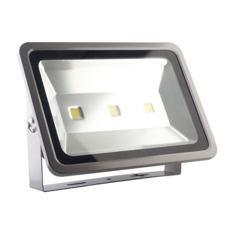 led au enstrahler fluter 150w 900w 230v 9500 lumen. Black Bedroom Furniture Sets. Home Design Ideas