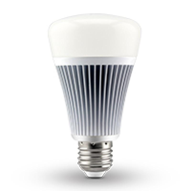 mi light rgb cct led birne bulb 8w lumen 500 550lm abstra. Black Bedroom Furniture Sets. Home Design Ideas
