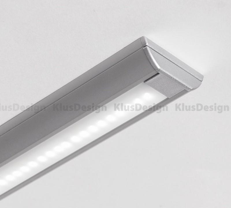 montageprofil montageleiste f r aluminium profil 013. Black Bedroom Furniture Sets. Home Design Ideas