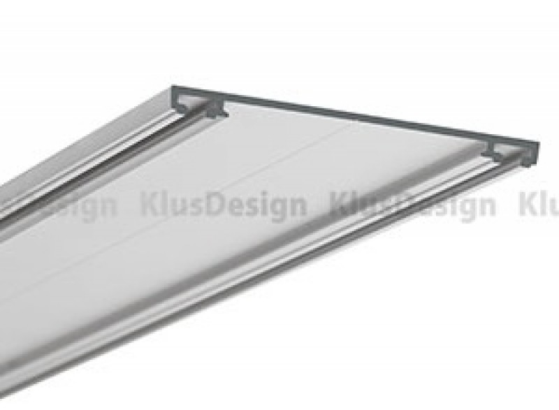 montageprofil montageleiste f r aluminium profil 017. Black Bedroom Furniture Sets. Home Design Ideas