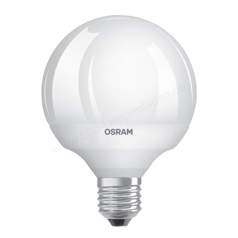 osram e27 led star globe led lighting lamp bulb 12w 75w 1055 lumen. Black Bedroom Furniture Sets. Home Design Ideas