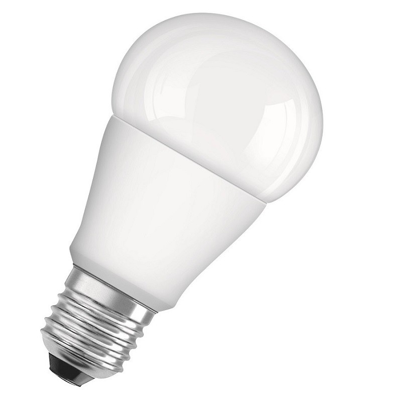 osram e27 led superstar classic a60 led leuchtmittel birne. Black Bedroom Furniture Sets. Home Design Ideas