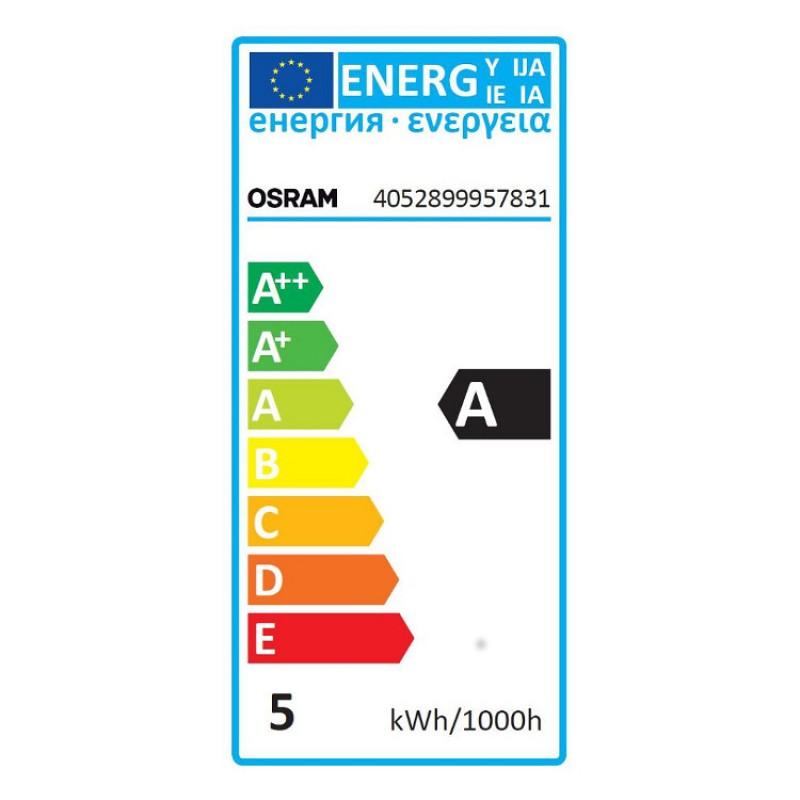 OSRAM GU10 LED Parathom PRO PAR16 / lighting Lamp Bulb, 4,6W=35W, 230  Lumen, 220 - 240V, warm white 2700K , CRI90/ A / Dimmable