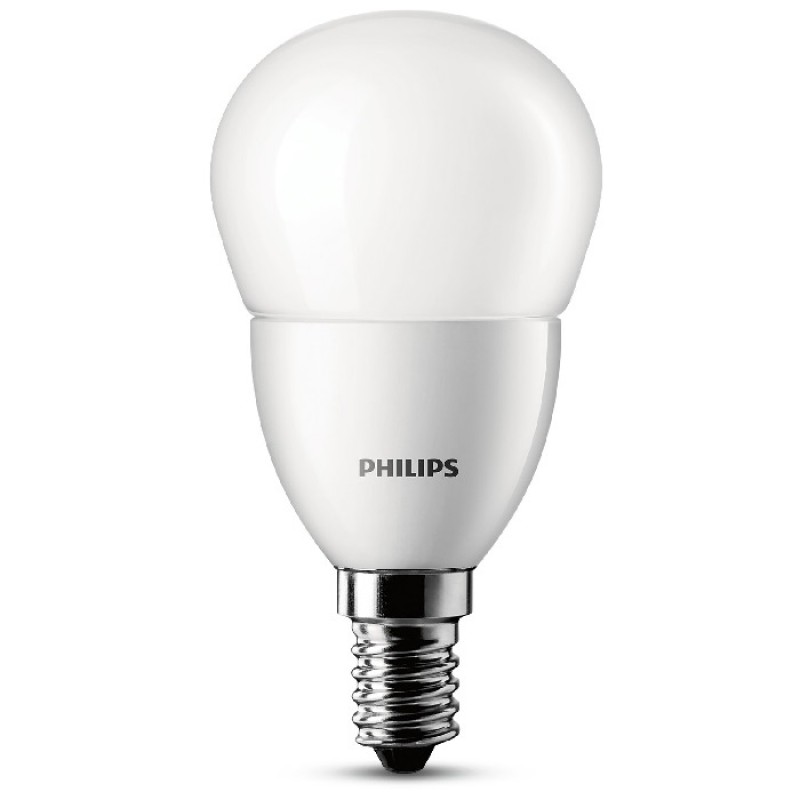 philips e14 led tropfenlampe leuchtmittel birne lampe bulb. Black Bedroom Furniture Sets. Home Design Ideas