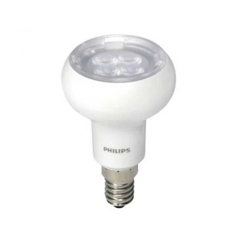philips e14 r50 spots leuchtmittel birne lampe bulb gl hlampe. Black Bedroom Furniture Sets. Home Design Ideas