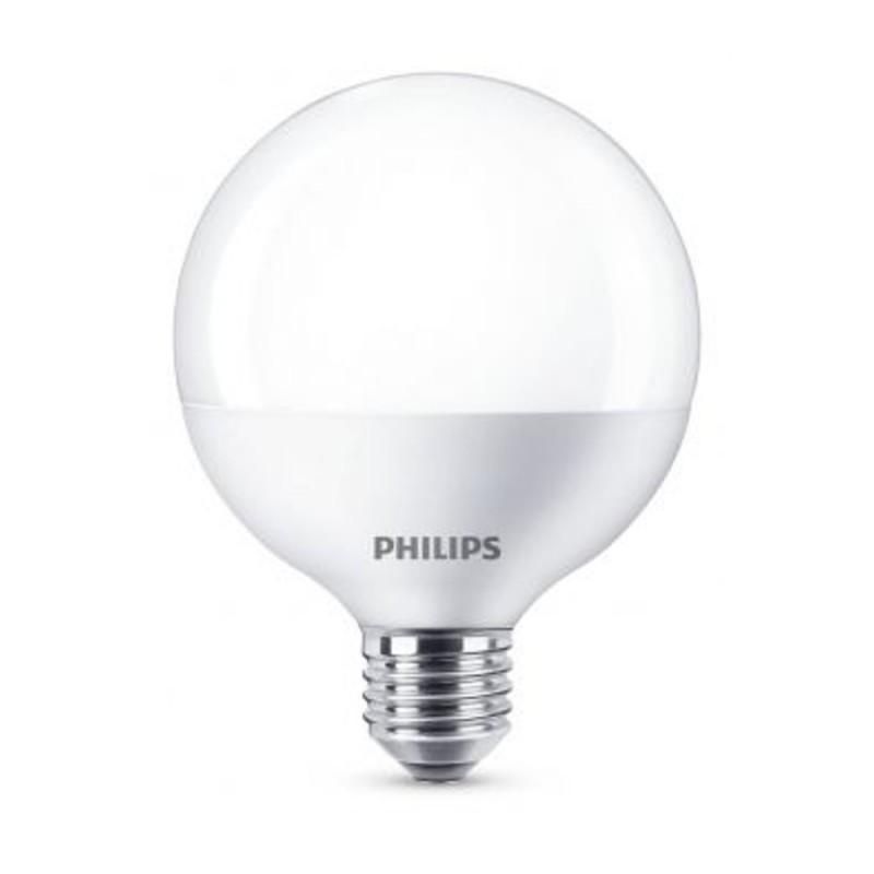 philips e27 led leuchtmittel birne lampe bulb gl hlampe philips. Black Bedroom Furniture Sets. Home Design Ideas