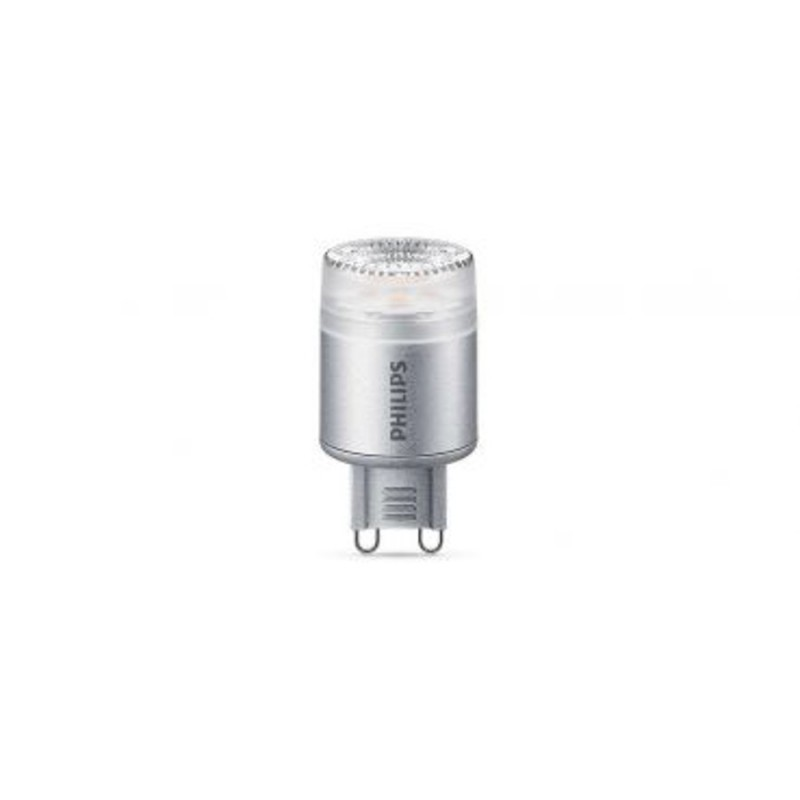 Philips g9 led capsule leuchtmittel birne lampe 2 5w 25w for Leuchtmittel led
