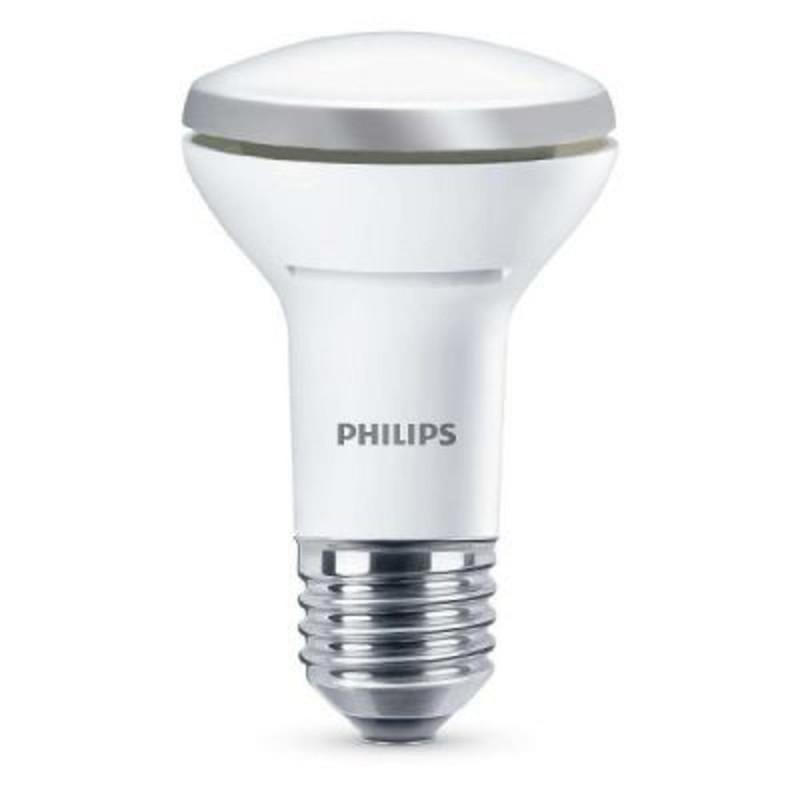 philips led r63 e27 reflektor led lighting lamp bulb 2. Black Bedroom Furniture Sets. Home Design Ideas