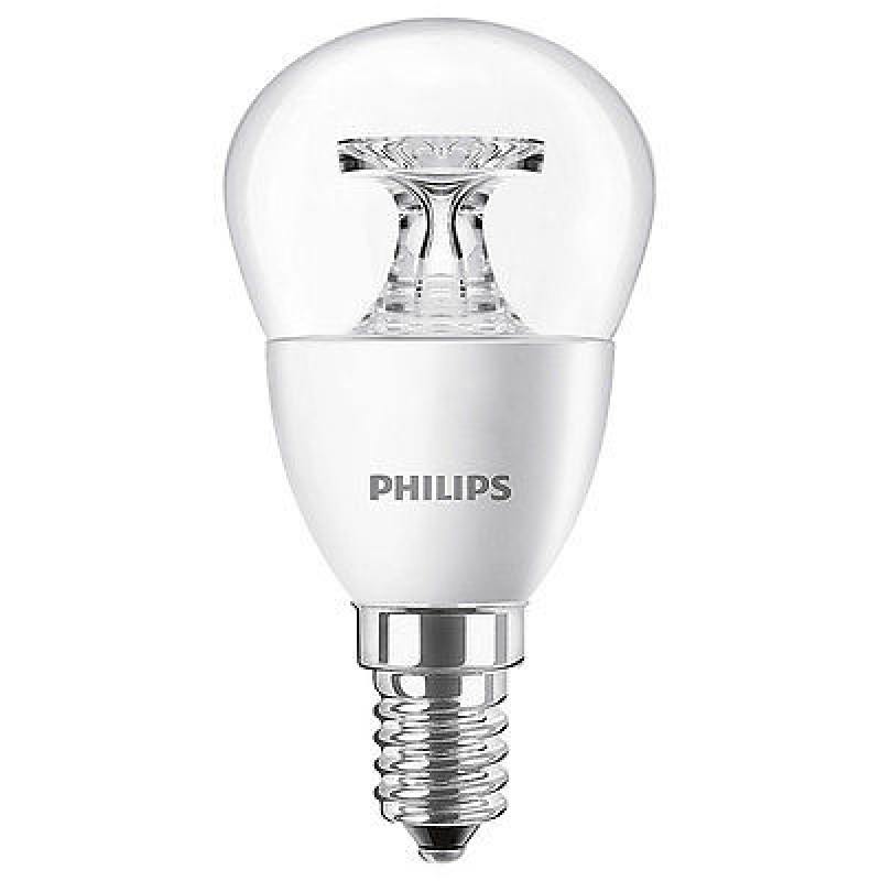 philips led p45 e14 leuchtmittel birne lampe bulb gl hlampe 5 5. Black Bedroom Furniture Sets. Home Design Ideas