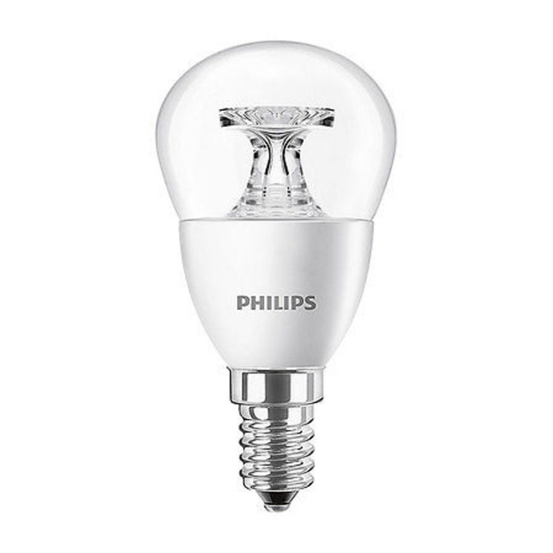 philips led p45 e14 leuchtmittel birne lampe bulb. Black Bedroom Furniture Sets. Home Design Ideas