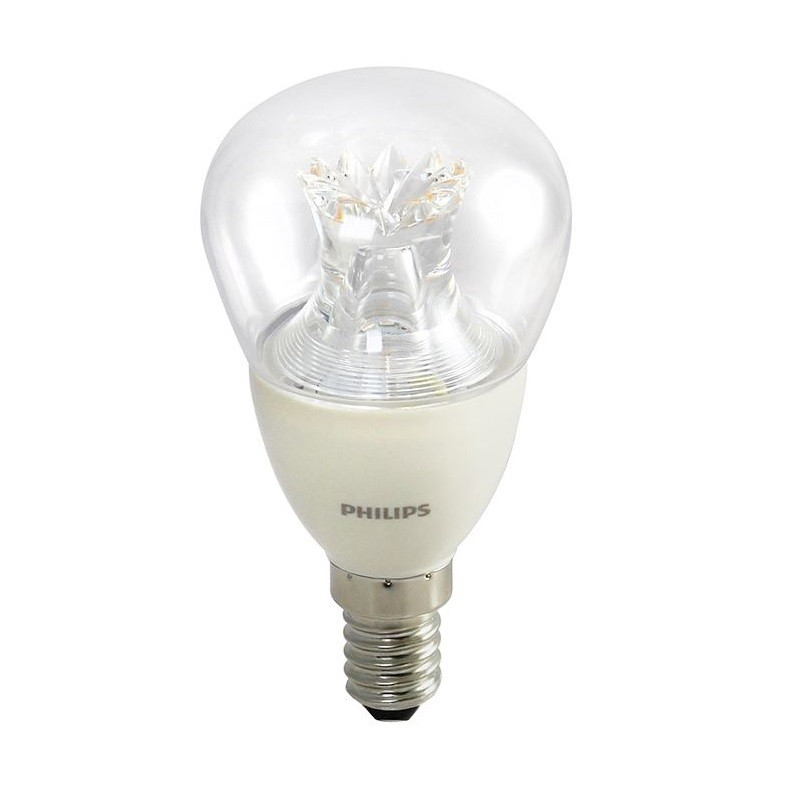 philips master ledluster dimtone e14 p48 leuchtmittel birne lampe bul. Black Bedroom Furniture Sets. Home Design Ideas