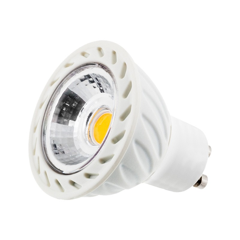 sebson gu10 cob 7w leuchtmittel birne lampe bulb 7w 50w 539 lumen. Black Bedroom Furniture Sets. Home Design Ideas