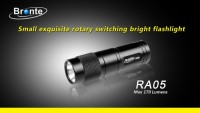 Bronte RA05 Cree XP-G R5 LED Taschenlampe, max. 170...