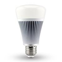 MI-Light / RGB + CCT LED Birne /  Bulb / 8W, Lumen:...
