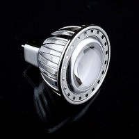 MR11 G4 2W CREE LED Spot, 140Lm, weiß
