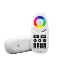 Mi-Light / 2.4GHz 4 Zone RF RGBW Remote Control with...