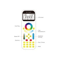 Mi-Light / 2.4GHz Remote Control for LED Tracklight /...