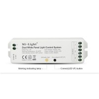 Mi-Light /  Dual White Panel Light Control System / CCT-...