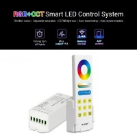 Mi-Light / RGB+CCT Smart LED Control Systemr/ LED Strip...