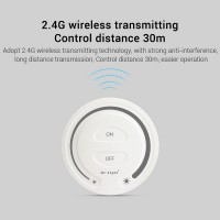 Mi-Light / Touch Dimming Remote Controller/  Wireless...