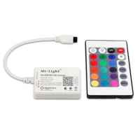 Mi-Light / mini RGB+CCT WIFI LED Strip Controller/ 16...