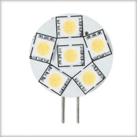 Paulmann LED NV Stiftsockel 0,8W G4 warmweiß 3000K