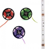 Professional RGB flexible LED Streifen / Strips /...
