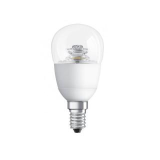 osram e14 led superstar classic p40 leuchtmittel birne lampe bulb gl. Black Bedroom Furniture Sets. Home Design Ideas