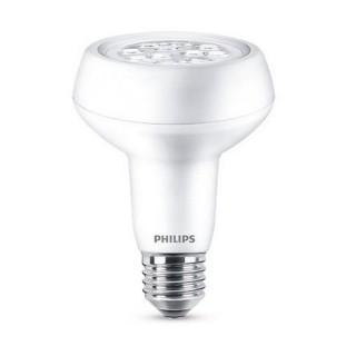 philips led r80 e27 reflektor led lighting lamp bulb 7w. Black Bedroom Furniture Sets. Home Design Ideas