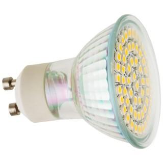 sebson gu10 smd5060 cw led leuchtmittel birne lampe 3 5w kaltwei sz. Black Bedroom Furniture Sets. Home Design Ideas