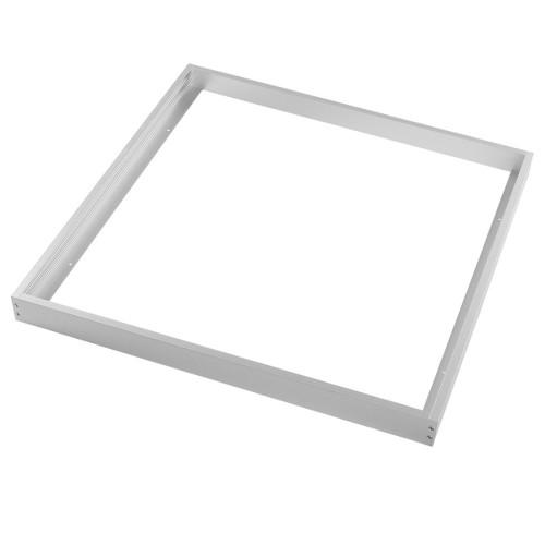 Fabulous Deckenaufbau Rahmen S1062 für LED PANEL 620x620 mm bis zu 10,5mm AH46