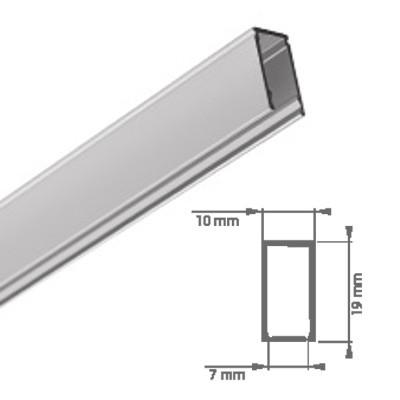 Rallystreifen in 90 mm Breite und 2 Meter L/änge