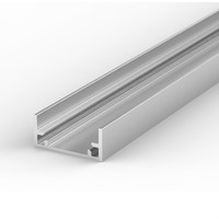 Aluminium Profil P11-1, ideal für LED-Strips,...