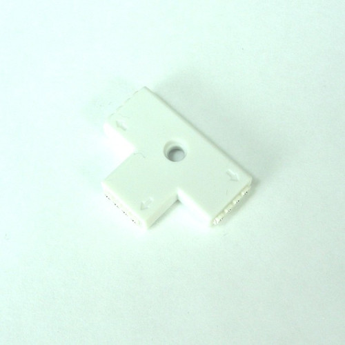RGB T Connector, universal, 10mm