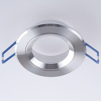 Mounting frame / mounting ring aluminum downlight GU10...